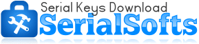 SerialSofts-Serial Keys for Software Free Download