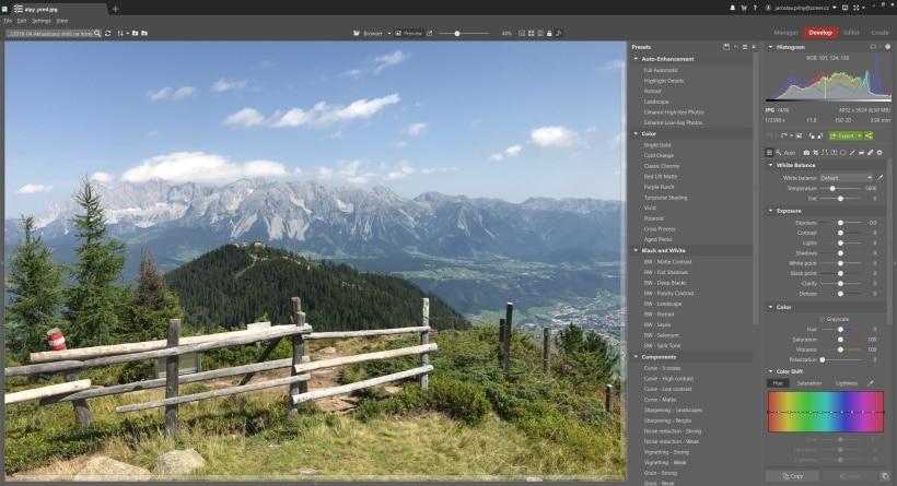 Zoner Photo Studio X Keygen