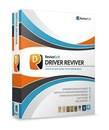 ReviverSoft Driver Reviver 5.35.0.38 Crack + Key [ Latest Version ]