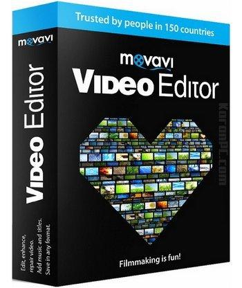 Movavi Video Editor Full Crack