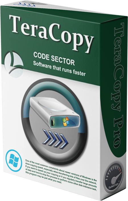 TeraCopy Pro 3.4 Crack & Serial Key [Win / Mac]