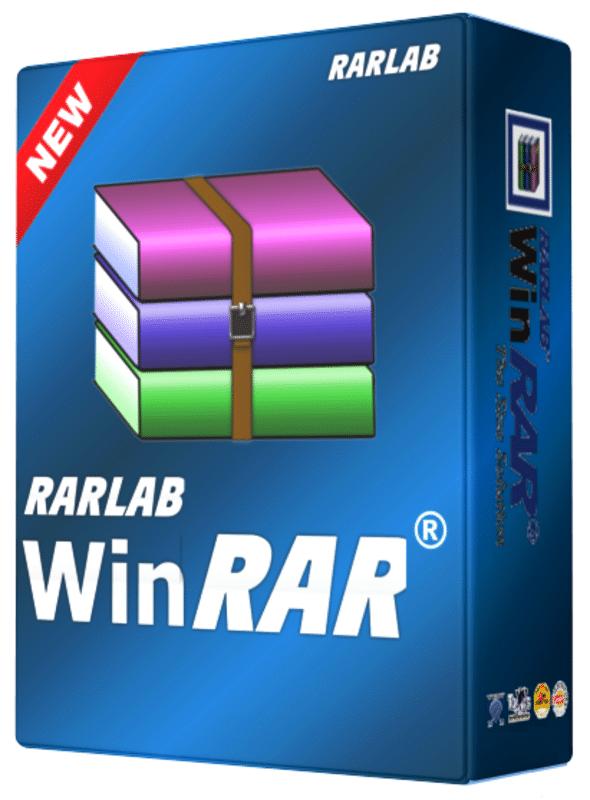 WinRAR 6.0 Crack + Keygen Free Download 2021 [32/64 Bit]
