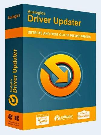 Auslogics Driver Updater 1.24.0.1 Crack & License Key Latest [2020]
