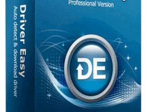 Driver Easy Professional Crack