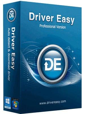 Driver Easy Pro 5.6.15.34863 Crack Full Serial + License Key