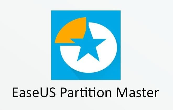 EaseUS Partition Master Activation Code