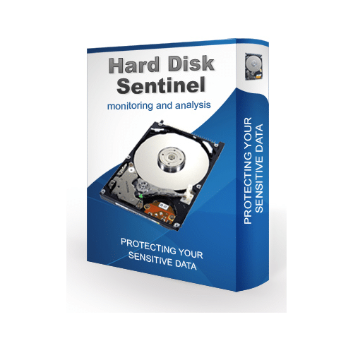 Hard Disk Sentinel Pro 5.61.9 Beta Crack Latest Free Download