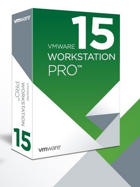 VMware Workstation Pro 15.5.6 Crack License Key Full