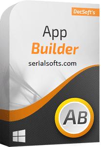 App Builder 2019.45 Serial Key With Crack