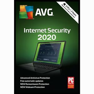AVG Internet Security 21.1.3159 Crack Download + License Key 2021