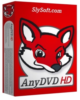 AnyDVD HD 8.5.2.0 Crack + New Keygen Free Download 2021 [Latest]