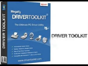 Driver Toolkit 8.5 Crack Free