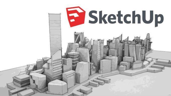 Download SketchUp Pro (2019) 19.2 Full Version + Crack
