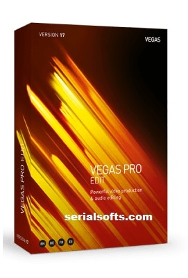 Sony Vegas Pro Crack 18.0.284 & Serial Number & Keygen {Latest}