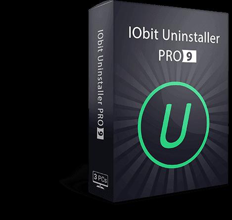 IObit Uninstaller Pro Crack 9.5.0.15 With Key Download [Latest]