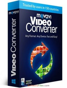 Movavi Video Converter Activation Key