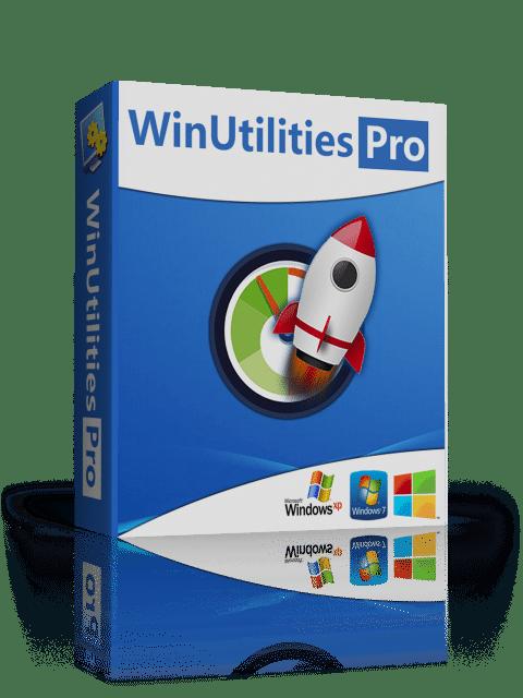 WinUtilities Crack 15.74 & Serial Key Keygen Latest 2020