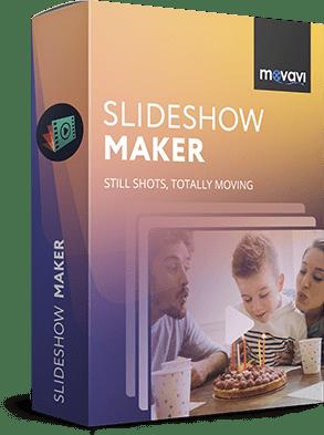 Movavi Slideshow Maker 6.4.0 Crack + Activation Key 2020