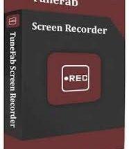 TuneFab Screen Recorder Crack