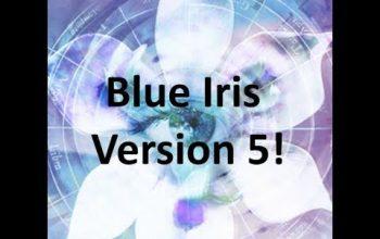Blue Iris 5.3.7.7 Crack & License Keygen 2021 Torrent 32/64 Bit Full