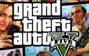 Grand Theft Auto V Crack for PC Latest 2020 Free Download