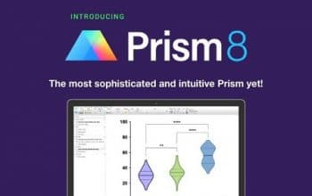 GraphPad Prism 8.4.3 (2020) Crack Patch Free Download