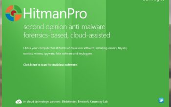 Hitman Pro 3.8.18 Crack & Product Key Full Version Free Download