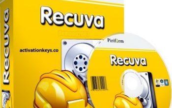 Recuva Pro v2 Crack & Serial Keygen Latest Version Download [2021]
