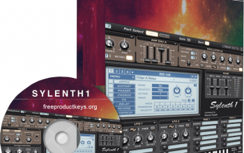 Sylenth1 Crack 3.070 + New Serial keygen Free Download 2020 [Latest]