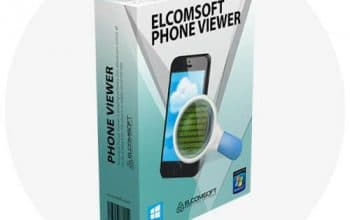 ElcomSoft Phone Breaker Crack Forensic Edition 9.61 Build 37005 Latest