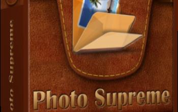 IDimager Photo Supreme 6.1.0.3685 Crack + Key 2021 [Latest]