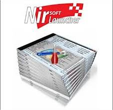 NirLauncher Package Crack 1.23.30 + Key [Latest Version]