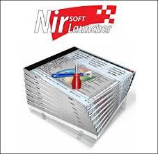 NirLauncher Package Crack