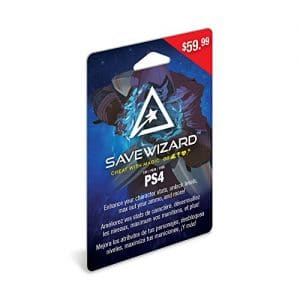 PS4 Save Wizard Crack