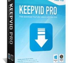 KeepVid Pro Awesome Crack 7.5 Serial Keygen 2021 Free Download