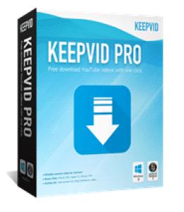 KeepVid Pro Awesome Crack