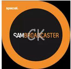 SAM Broadcaster Crack 2020.5 Licence Keygen + Free Download