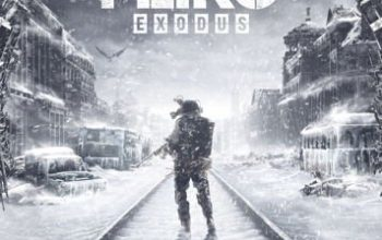 Metro Exodus Crack With Full Licence Keygen 2020 Download