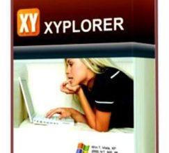 XYplorer Pro 21.40.0100 Crack & Full Serial Key 2021 Latest Download